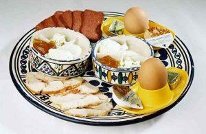 koolhydraatarm ontbijten